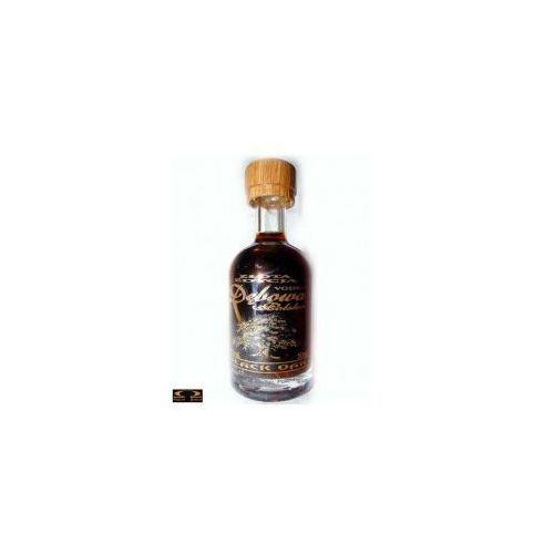 Dębowa polska Wódka dębowa black oak miniaturka 0,05l (5903983402487)
