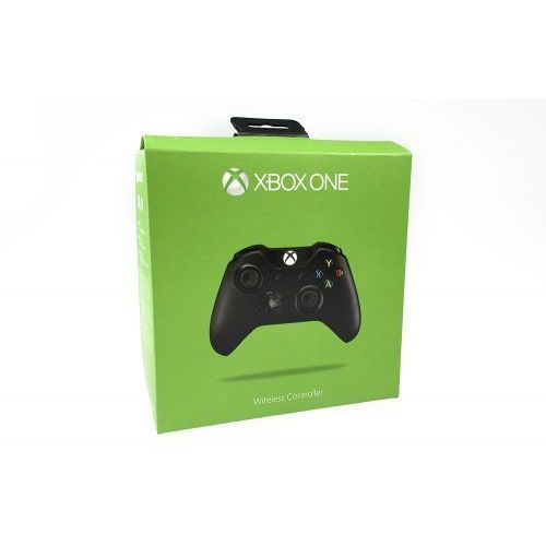 KONTROLER PAD MICROSOFT XBOX ONE WIRELESS