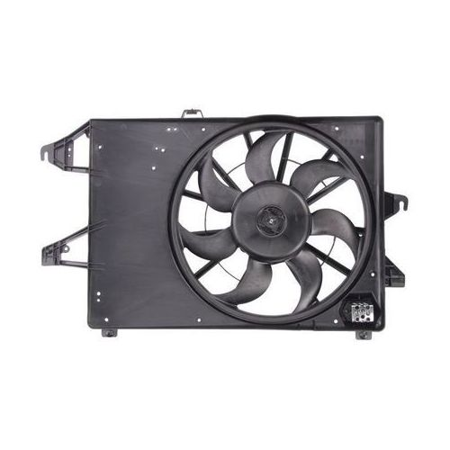 WENTYLATOR CHŁOD TYC 810-0009 FORD MONDEO 01-03 FAN FOR (8717475021523)