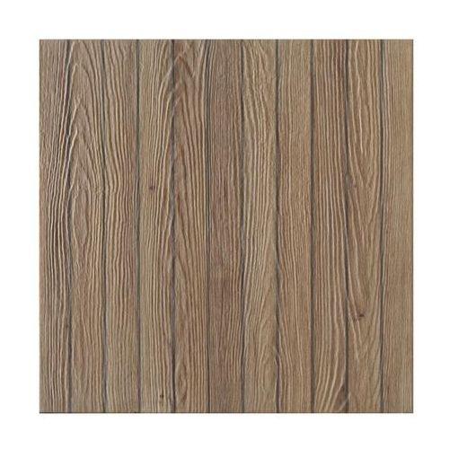 Arte Gres szkliwiony madeira brąz 45 x 45