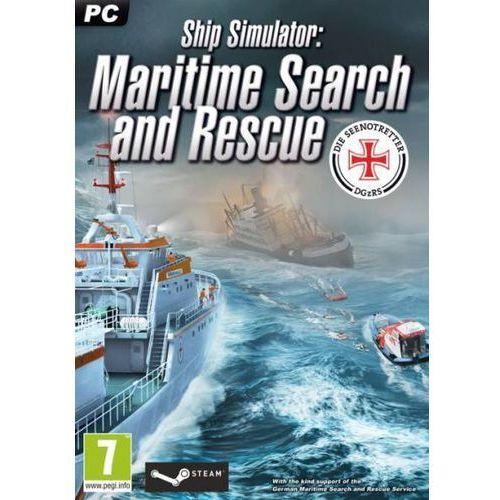 Ship Simulator Maritime Search And Rescue (PC)