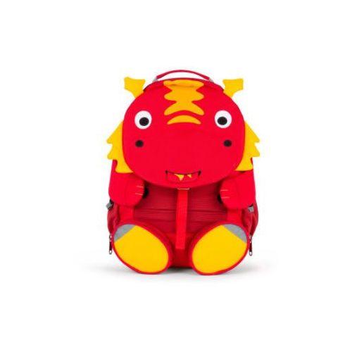 Affenzahn duzi przyjaciele - plecak: smok daria (4057081020539)