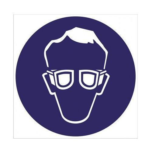 B2b partner Nakaz stosowania ochrony wzroku