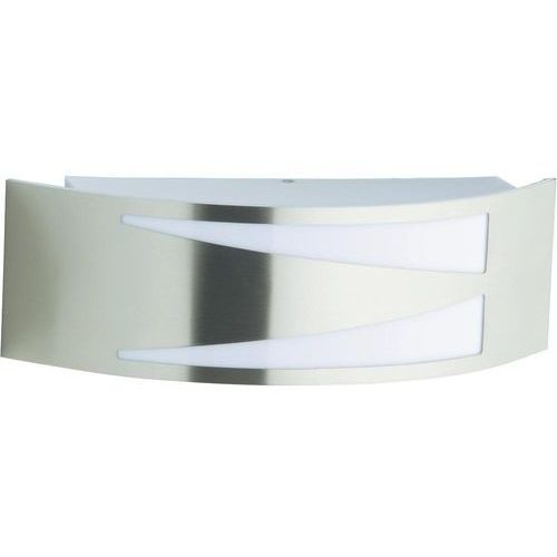 Lampa ścienna zewnętrzna Brilliant Simone 96191/82, 1x25 W, E27