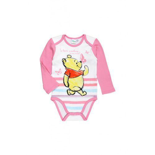 Body niemowlęce Kubuś Puchatek 5T34BO