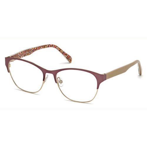 Okulary korekcyjne ep5029 081 marki Emilio pucci