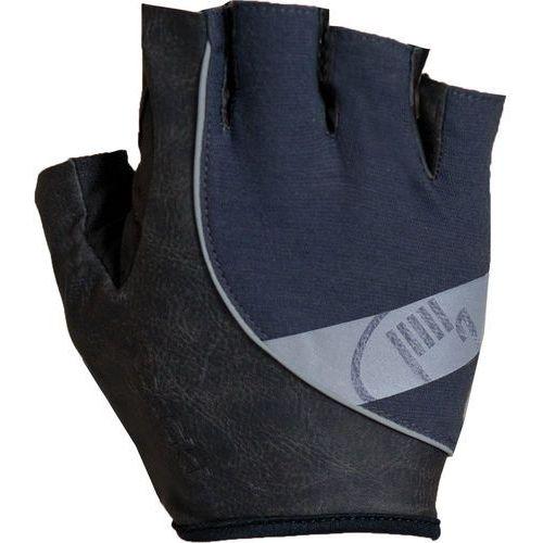 Roeckl osaka rękawiczka rowerowa niebieski/czarny 10,5 2018 rękawiczki szosowe