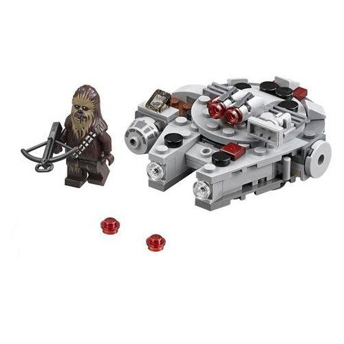 Lego STAR WARS Millennium falcon 75193