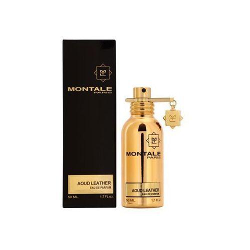 Montale Aoud Leather woda perfumowana unisex 50 ml + do każdego zamówienia upominek.