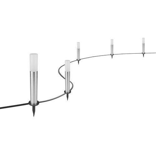 Osram Lampa ogrodowa led  lightify 4058075005006, gardenpole, 9 w, rgbw