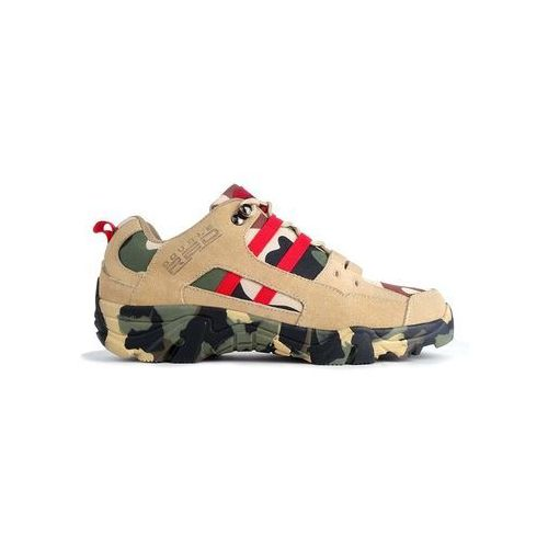Double red / słowacja Buty double red soldier edition green/sand hero (4881702100030)