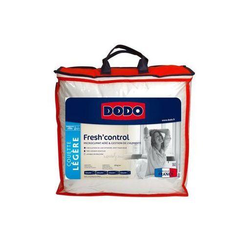 Kołdra zapobiegająca poceniu się fresh control - 240x260cm marki Dodo