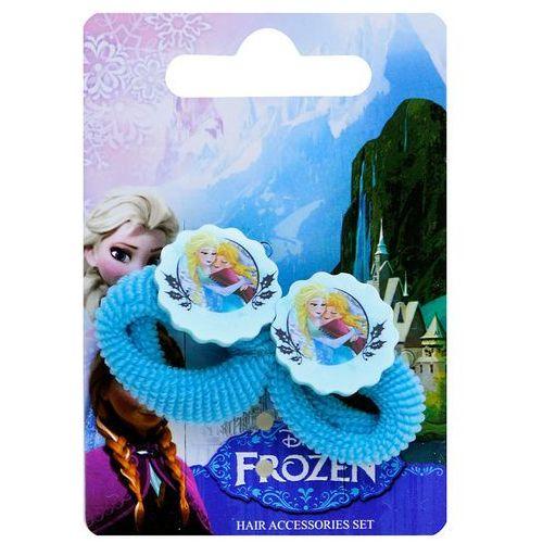 Disney Ozdoby do włosów frotki frozen