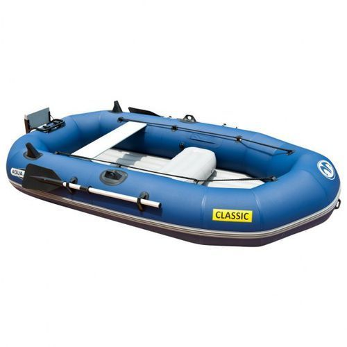Ponton rybacki i rekreacyjny Aqua Marina Classic BT-88891 (6954521601724)