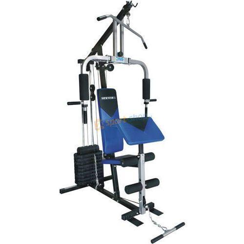 One fitness Atlas hektor 3
