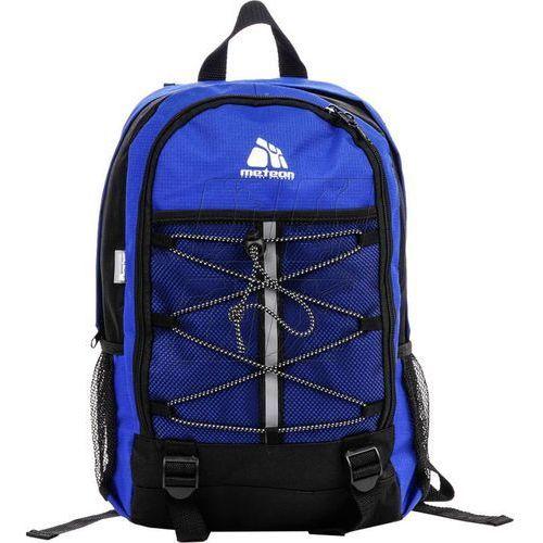 Plecak Meteor Morrigan 75460 niebieski z kategorii Pozostałe plecaki