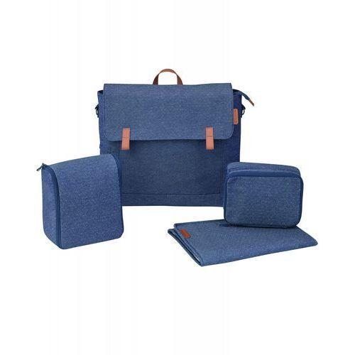 Maxi-cosi torba modern bag sparkling blue