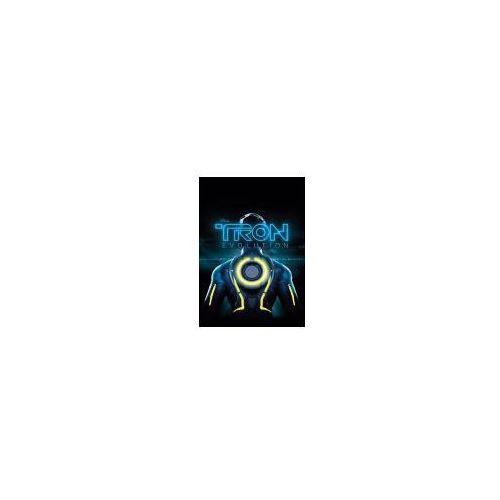 Tron Evolution (PC)