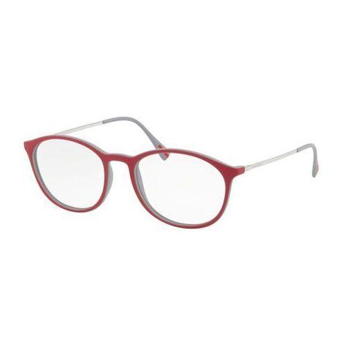 Prada linea rossa Okulary korekcyjne ps04hv spectrum vy11o1