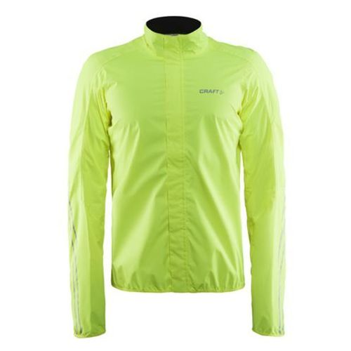 Craft kurtka Velo Rain yellow M
