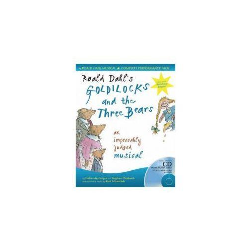 Roald Dahl's Goldilocks and the Three Bears
