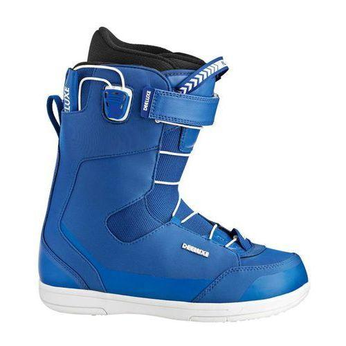 Buty - slight cf blue (9010) marki Deeluxe