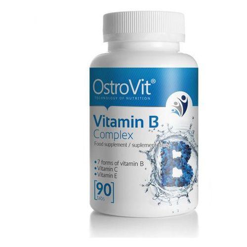 Ostrovit Witamina b complex 90 tabs (5902232610949)