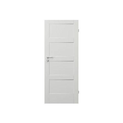 Skrzydło drzwiowe skandia a.o 80 prawe marki Porta