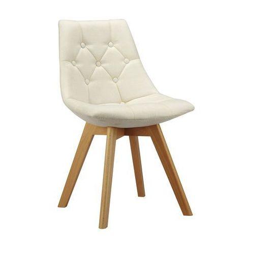 Krzesło pikowane Elegant, XRB-053-G2