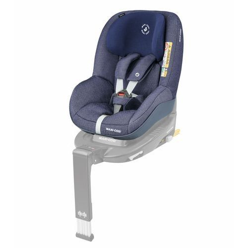 Maxi-cosi fotelik samochodowy pearl pro i-size 2019 sparkling blue