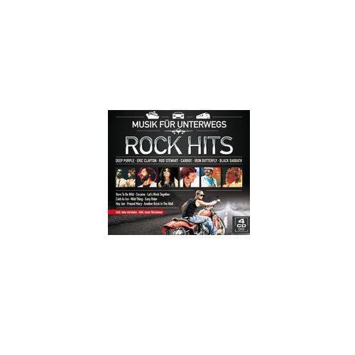 Rock Hits - Musik Fuer Unte, towar z kategorii: Rock
