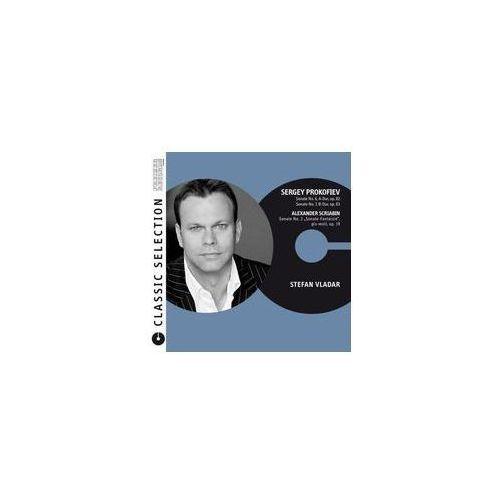 Sonate Nr. 6 + 7 / Sonate Nr 2, PR90769