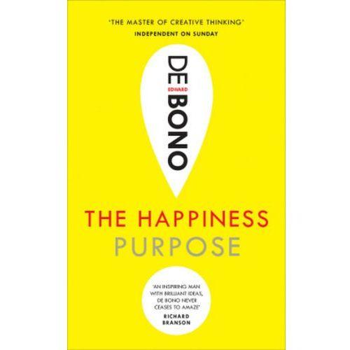 Happiness Purpose (9781785040870)