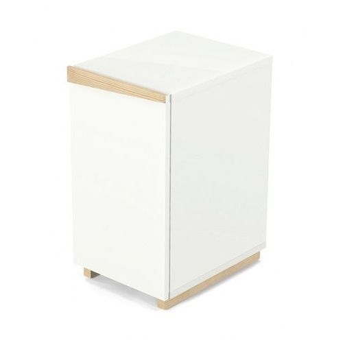 Producent: elior Skandynawska szafka faro - biała