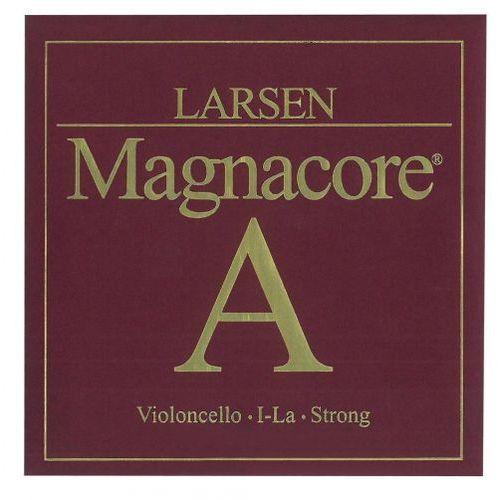 Larsen (639416A) Magnacore struna do wiolonczeli - A - Arioso 4/4