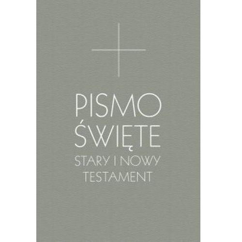 Pismo Święte Stary i Nowy Testament (2014)
