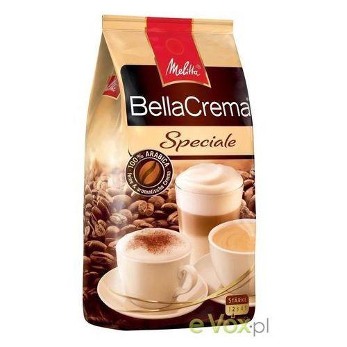 Kawa MELITTA Bella Crema Speciale 1 kg