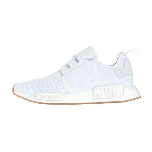 originals nmd_r1 tenisówki biały 41 1/3 marki Adidas