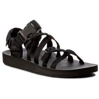 Sandały TEVA - M Alp Premier 1015200 Black, kolor czarny
