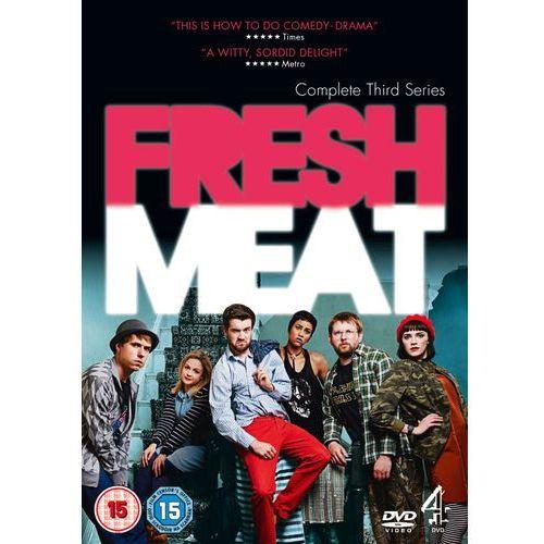 Fresh Meat - Series 3, kup u jednego z partnerów