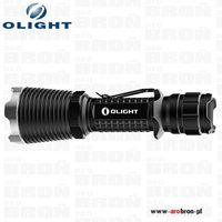 Latarka taktyczna Olight M23 JAVELOT XP-L 1020 lumenów - daleki zasięg, dla Służb Mundurowych, myśliwych. (latarka) od www.arobron.pl
