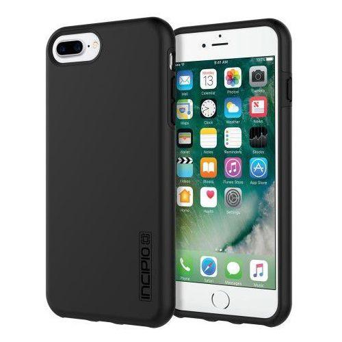 Incipio  dualpro - etui iphone 7 plus / iphone 6s plus / iphone 6 plus (black)