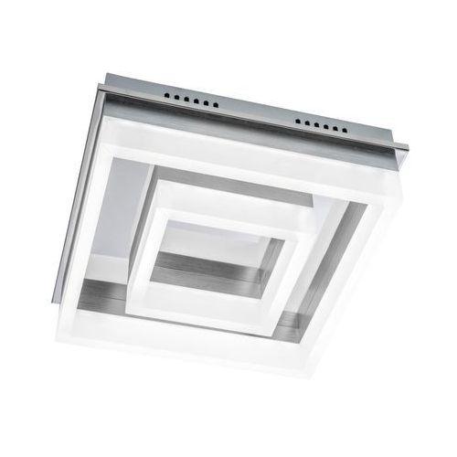 Reality Plafon lennox 30 cm chrom led