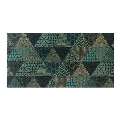 Dekor Margot Arte 30,8 x 60,8 cm zielony, DS-02-585-0308-060