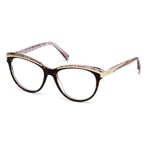Emilio pucci Okulary korekcyjne ep5038 052