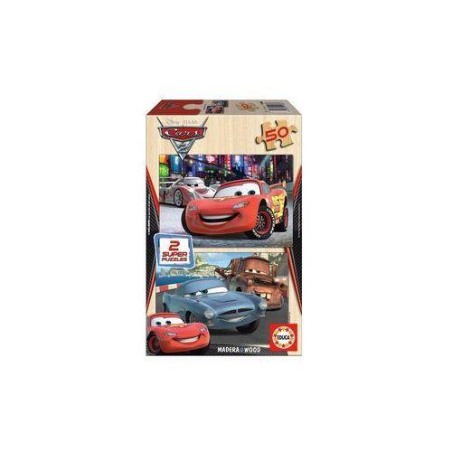 2X50 EL. Cars 2