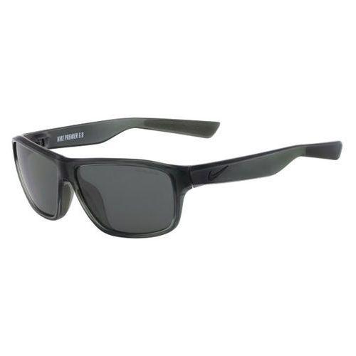 Okulary słoneczne premier 6.0 p ev0790 polarized 016 marki Nike