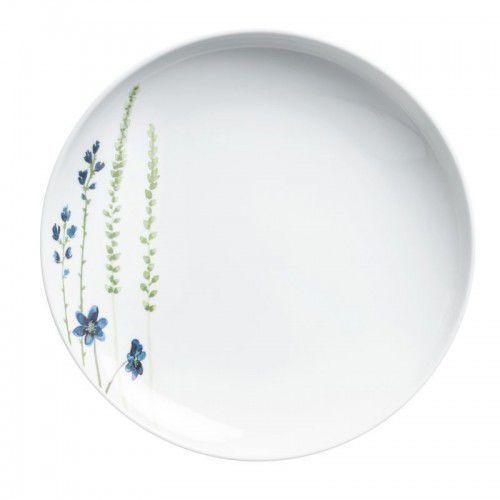 Kahla - five senses wildblume - talerz obiadowy (średnica: 27 cm)