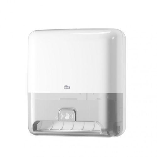 Tork Automatyczny pojemnik na ręczniki papierowe w roli elevation