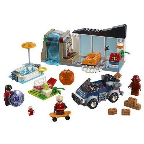 OKAZJA - 10761 WIELKA UCIECZKA Z DOMU (The Great Home Escape) - KLOCKI LEGO JUNIORS INIEMAMOCNI - BEZPŁATNY ODBIÓR: WROCŁAW!
